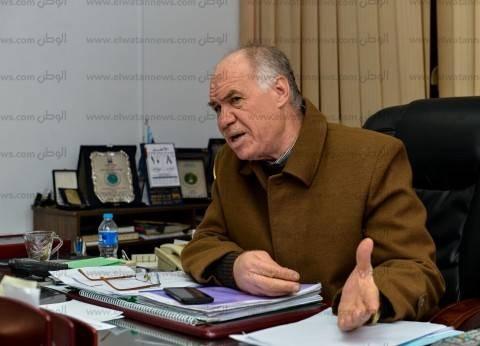 """محافظ القاهرة يطالب """"النظافة والتجميل"""" بوضع خطط المنظومة بعدة أحياء"""