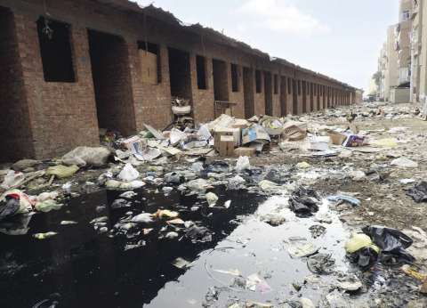 مجازر الشباب فى «الدقهلية» للقمامة والمخدرات