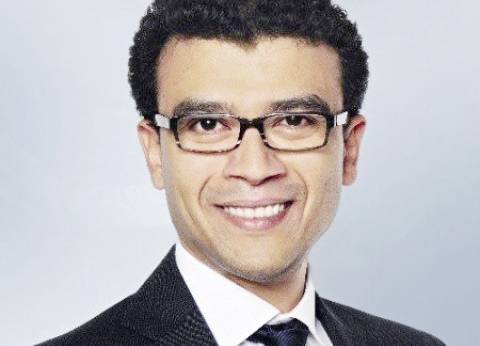 شاب مصرى يتولى عمادة كلية الإعلام بألمانيا ويتجاوز 17 أستاذاً