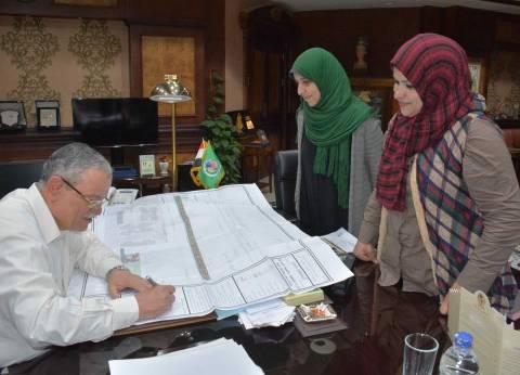 اعتماد المخطط العام لـ43 عمارة ضمن الإسكان الاجتماعي بالمنيا