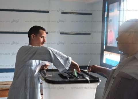 رئيس محكمة جنوب سيناء الابتدائية: فتح جميع اللجان في ميعادها أمام الناخبين على مستوى المحافظة