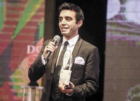 محمد نشأت: الجائزة حلم من أحلامى وتحقق.. و«أبوالسعود» منارة إذاعية