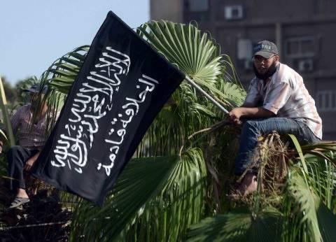 الدولة تستعيد هويتها.. وتضرب إرهاب الإخوان فى الميدان