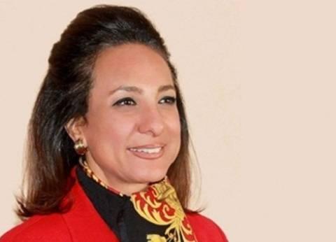 """داليا يوسف: الوفد الأمريكي أطلق على الانتخابات """"ديمقراطية بنكهة مصرية"""""""