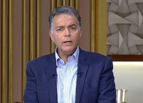 هشام عرفات: استكمال المشروعات وتطوير المرافق لتحسين الخدمة