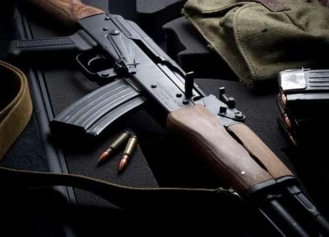 الأمن العام يضبط 4 ورش لتصنيع الأسلحة النارية خلال 24 ساعة