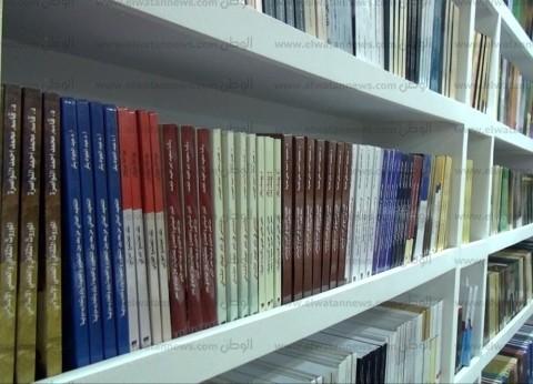 اقرأ المقدمة وراجع المصادر.. نصائح لشراء كتبك المفضلة بمعرض الكتاب