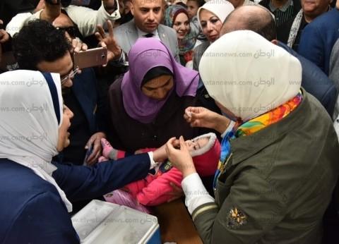 وزيرة الصحة: بورسعيد جاهزة لتطبيق التأمين الصحي الشامل 30 يونيو