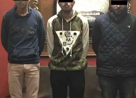 تفاصيل مقتل نجار على يد 3 طلاب في جامعة دمياط