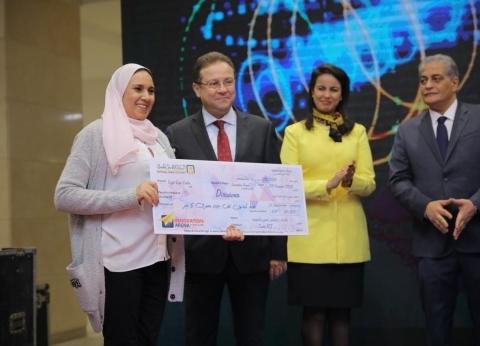 البنك الأهلى المصرى يشارك بفاعلية فى «القاهرة الدولى للاتصالات» ويحفز رواد الأعمال بجوائز جديدة