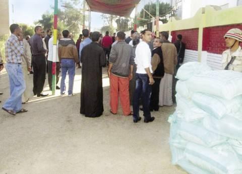 """الأخوان """"أبو العمرو"""" ينفيان اتهامات """"ماعت"""" لهما بتوزيع """"فياجرا"""" على الناخبين"""