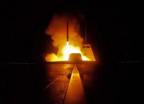 محللون يوضحون تأثير الضربة العسكرية على سوريا: ستقوي دمشق