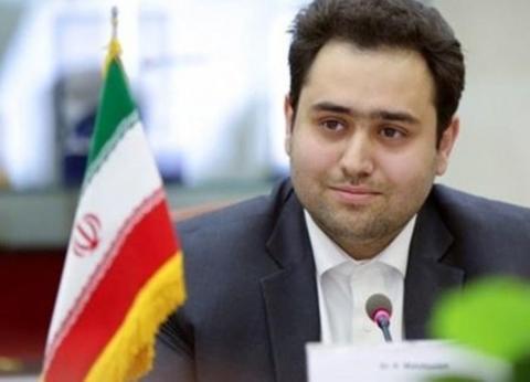 استقال بعد يومين.. من هو كمبيز مهدي صهر الرئيس الإيراني حسن روحاني؟