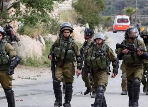 عاجل| انتشار مكثف لجيش الاحتلال الإسرائيلي في الجولان عقب قصف سوريا