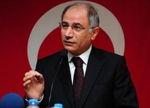 عاجل| وزير الداخلية التركي يعفي قائد خفر السواحل
