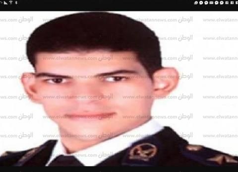 """""""جنايات الإسماعيلية"""" تقضي بالإعدام على المتهمين بقتل الضابط أبو دومة معاون المباحث"""