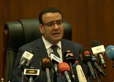 متحدث «النواب»: البرلمان لم يتلق أي طلب بتعديلات دستورية من الأعضاء