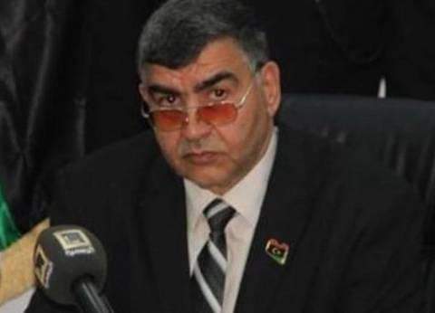 """وزير داخلية """"الوفاق"""" الليبية: محاربة الإرهاب قاسم مشترك بيننا جميعا"""
