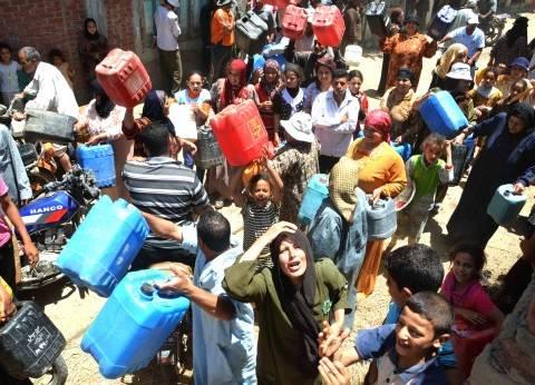 7 تحديات مائية تواجه مصر.. أهمها «محدودية الموارد وزيادة السكان»