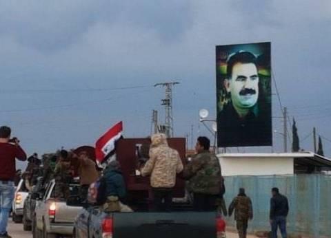الدفاعات السورية تستهدف طائرة استطلاع تركية