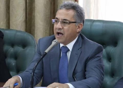 السجيني: الرئيس وضع حلين للمخالفات بمحيط الطرق
