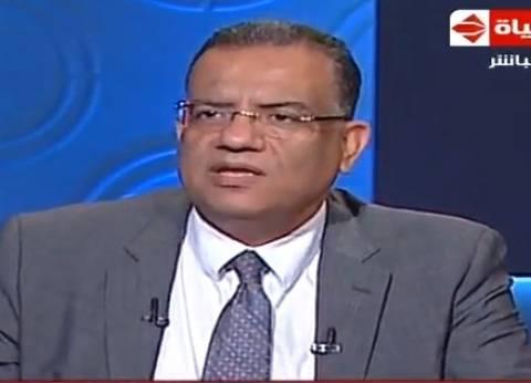 """مسلم: تصريحات بعض المحافظين عن العملية الانتخابية """"معجبتنيش"""""""
