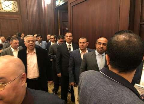 800 مصوت بانتخابات غرفة شركات السياحة قبل ساعتين من غلق باب التصويت
