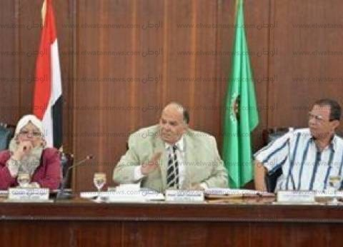 محافظ الدقهلية: تعيين شباب في عمر 26 عاما لرئاسة المدن والمراكز قريبا