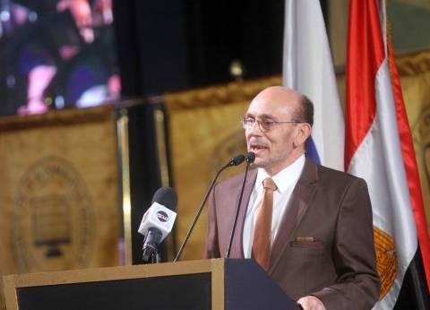 محمد صبحي: الاحتلال الأمريكي سرق حضارة العراق