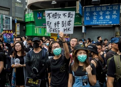 إلغاء رحلات واضطرابات في المطارات الكندية بسبب إضرابات مطار هونج كونج
