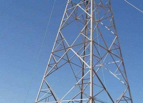 الحكومة: تخصيص 20 فدانا لتأمين محطة كهرباء البرلس