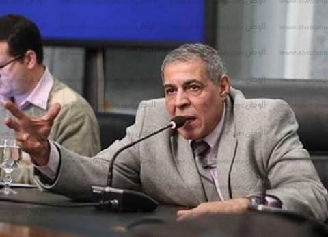 """نائب بـ""""دعم مصر"""": السكة الحديد بها """"خردة"""" بـ30 مليار جنيه متروكة للنهب"""