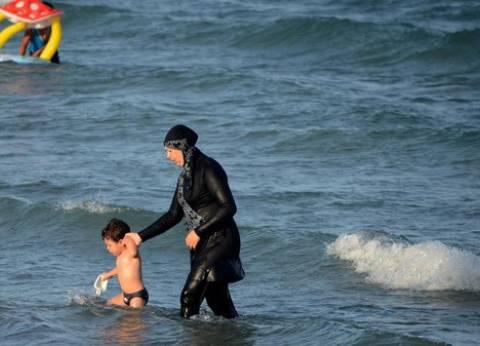 """بعد أوروبا.. """"البوركيني"""" ممنوع في شواطئ لبنان"""