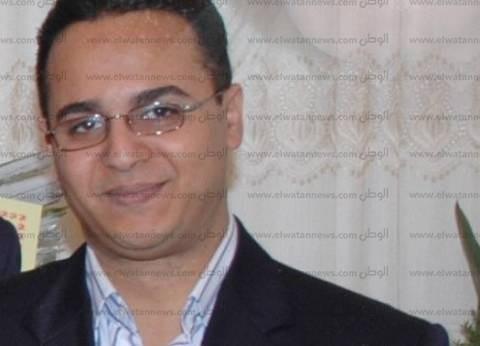"""""""إسعاف كفر الشيخ"""" يعلق كافة أنشطته حدادا على أرواح شهداء سيناء"""