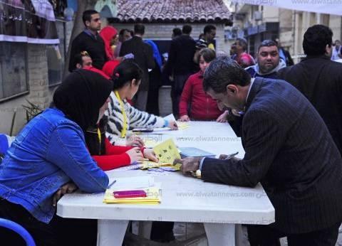 """91 مرشحا يتنافسون على 21 مقعدا بانتخابات التجديد النصفي لـ""""العلميين"""""""