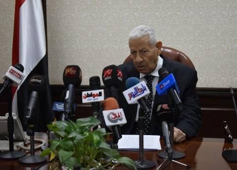 """مكرم: """"المجلس والهيئتان"""" جعلت منظومة الإعلام جزءا من الدولة المصرية"""