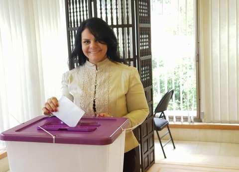 سفير مصر بالعراق: إقبال نسائي كبير بصحبة أطفالهن لتوعيتهم بالتصويت