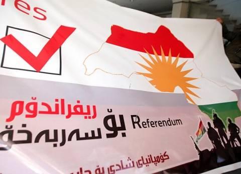 بدء التصويت على استقلال كردستان العراق