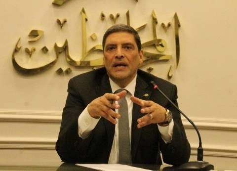 «المحافظين»: مصر تعود لدورها الريادي برئاسة الاتحاد الإفريقي