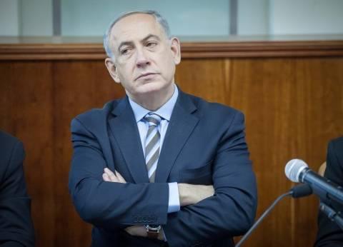 نتنياهو: إسرائيل لن تسمح بفتح جبهة في الجولان
