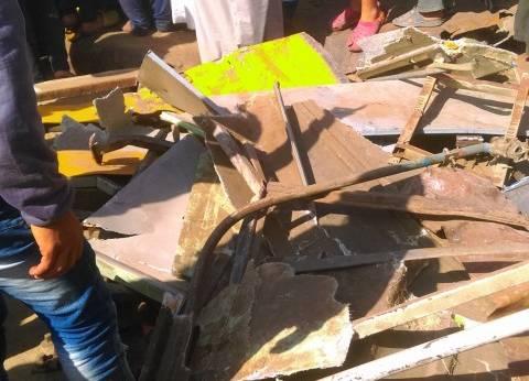 عاجل| رئيس الوزراء يتابع حادث تصادم قطاري البحيرة