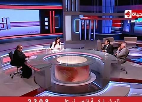 إبراهيم حمدتو: فرحنا الشعب المصري.. وأطالب الدولة بالاهتمام بذوي الاحتياجات الخاصة
