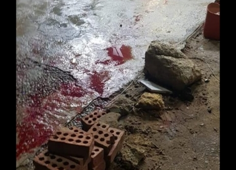 الأمن يتحفظ على كاميرات حادث سرقة محل مجوهرات في حدائق الهرم