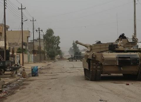 مقتل اثنين من القوات العراقية في تفجير انتحاري غربي الفلوجة