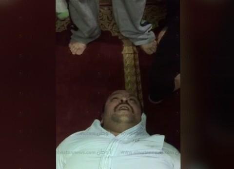 شاهد عيان في حادث الرحمة: القاتل طالب الإمام بقراءة آية الكرسي ثم قتله