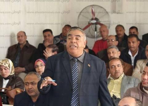 مواطن يطالب رئيس مدينة دسوق بتوضيح ما تم إنجازه في عدد من المشروعات