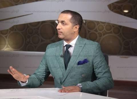 """الخطيب عن قرار """"بي إن سبورت"""": رد على فوز مصر باستضافة """"بطولة إفريقيا"""""""