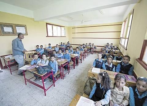 التعليم.. الحكومة تتمسك بإجراء تطوير شامل للمنظومة بعد تراجعها خلال العقود السابقة