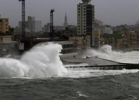 """مقتل 4 في كوبا بسبب سيول أعقبت العاصفة """"ألبرتو"""""""