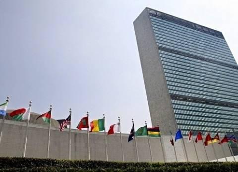 وفد مصر بالأمم المتحدة: سياسات بريطانيا جعلتها ملاذا للمتطرفين